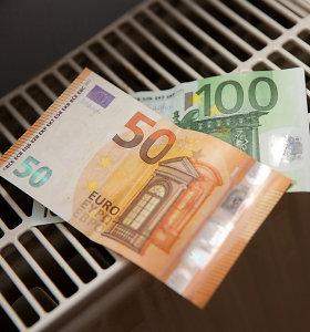 Kainų komisija spręs dėl šilumos tiekėjų investicijų