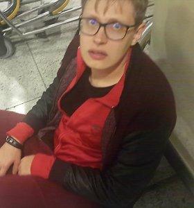 Ilga kelionė namo: iš Portugalijos VGTU dėstytojas namo grįžo po penkių parų