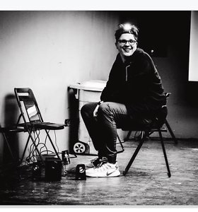 Interviu su režisieriumi N.Jasinsku: apie Orfėją, Avicii ir kartą, kuriai niekas neįdomu