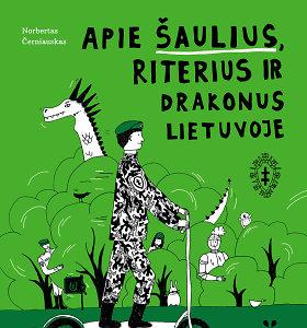 Šaulių sąjungos 100-mečiui išleista istorinė knyga vaikams