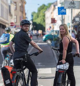 Kuo Vilnius panašus į šių metų Europos žaliąją sostinę Oslą: kokių naujovių tikėtis miestiečiams