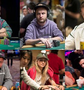Vasarą Las Vegase lietuviai laimėjo beveik 1,4 milijono dolerių
