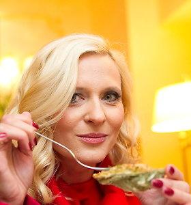 """Austrių gliaudymo čempionato kuratorė Rasa Arlauskienė: """"Austres pamėgau tik penktą kartą jų paragavusi"""""""