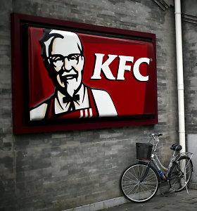 KFC per artimiausius trejus metus atidarys daugiau nei 20 restoranų Baltijos šalyse