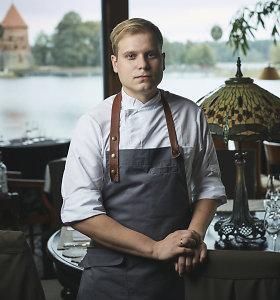 """2019 m. 30 geriausių restoranų. 20 vieta: Trakų gastronominis lyderis – """"Apvalaus stalo klubas"""""""