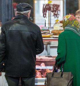 Turgaviečių prekeiviai priešinasi skaitmenizuotiems apskaitos žurnalams