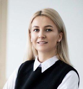 Rasa Kasperienė: Humanitariniai mokslai pagaliau rado savo vietą technologijų amžiuje