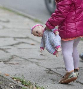 Vilniaus vaiko teisių apsaugos specialistai skundžiasi darbo krūviais: tai darosi nepakeliama