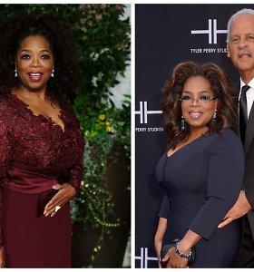 """65-erių Oprah Winfrey apie sprendimą neištekėti ir neturėti vaikų: """"Niekada dėl to nesigailėjau"""""""