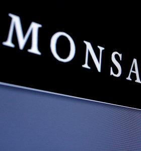 """""""Monsanto"""" ir jos prieštaringa istorija"""