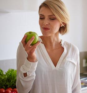 5 specialistės patarimai, kaip teisingai maitintis rudenį