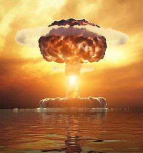 Šaltakraujis kapitonas, sustabdęs branduolinę apokalipsę
