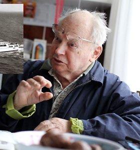 Simo Kudirkos pabėgimas iš Sovietų Sąjungos – tarsi antausis režimo propagandistams
