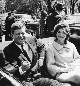 9 ikoniškiausios istorijoje politinės poros