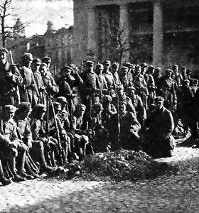 Broliai prieš brolius: kodėl Vilnių užgrobusiuose L.Želigovskio pulkuose kovėsi ir lietuviai?