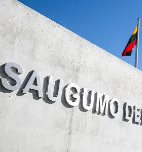"""Dėl VSD informacijos Lietuva atsisakė išduoti eksporto licenciją įmonei """"RUN Engineering"""""""