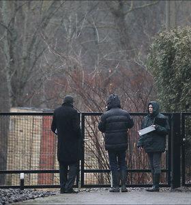 Nelegalius vartus pasistatęs Kauno verslininkas vedžioja institucijas už nosies: sieks įsigyti jais atskirtą sklypą