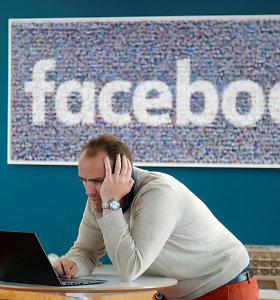 Politikų reklamos upė socialiniuose tinkluose: didžiulės galimybės sukčiauti