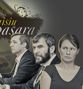 """Teismas: J.Valčiukienė turėjo deklaruoti vyro ryšius su """"Agrokoncernu"""", paviešinta teisių perleidimo sutartis"""