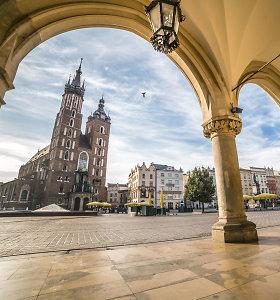 Jogailaičių paveldas Lietuvoje ir Europoje