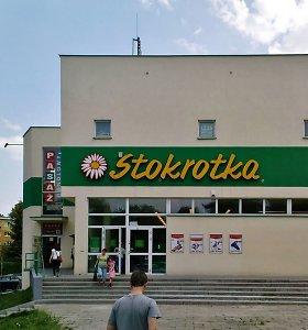 """""""Maxima grupė"""" perka vieną didžiausių Lenkijos prekybos tinklų """"Stokrotka"""""""