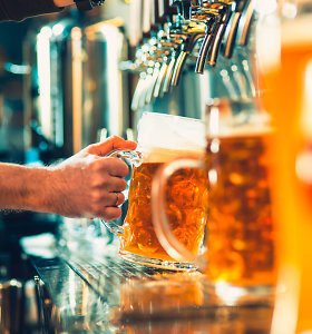 Aludariams – brangstančių žaliavų spaudimas, kils kainos, mažės pelningumas