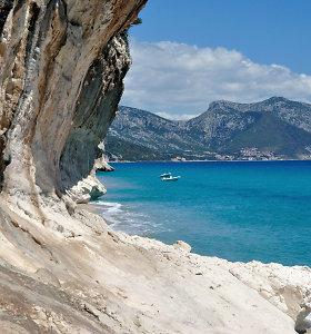 """Italijos miestas nori uždrausti """"Google Maps"""" – turistus jau reikėjo gelbėti 144 kartus"""