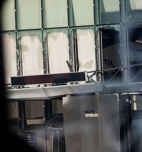 Dėl sprogimo Danijos mokesčių inspekcijoje įtariami du švedai