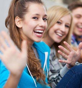 Rugsėjo 4 d. LVJC kviečia į šventinius užsiėmimus, skatinančius vaikus išdrįsti būti savimi