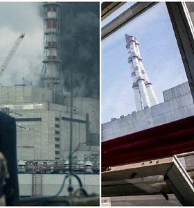 """Kaip aplankyti Ignalinos AE, kurioje buvo filmuotas serialas """"Černobylis"""""""