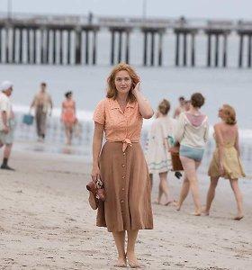 """Naujas Woody Alleno filmas """"Užburtas ratas"""" žiūrovus įsuks į aistros, intrigų ir išdavysčių karuselę"""