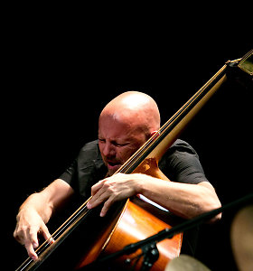 "Festivalis ""Vilnius Jazz"": baisoka, bet sveika"