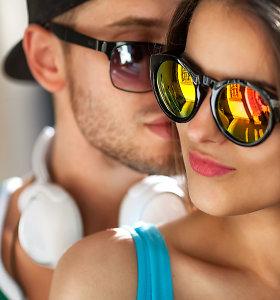 12 paprastų būdų stiprinti artumą su partneriu, kai baigiasi medaus mėnesio fazė