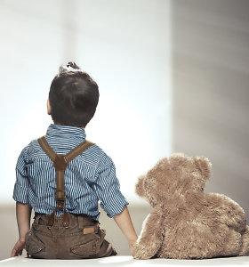 Per metus sureaguota beveik į 30 000 pranešimų apie galimus vaiko teisių pažeidimus