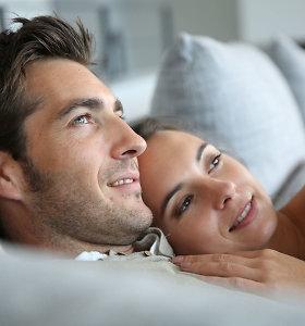 Kas kenkia normaliai erekcijos funkcijai?