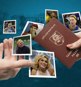 Ar suteiks Gitanas Nausėda lietuvišką pasą NBA žaidėjui – ką sako istorija?