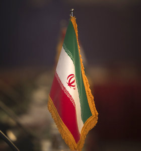 """TATENA: nedeklaruotoje vietoje Irane aptikta """"urano dalelių"""""""
