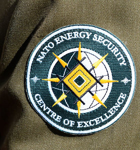Vienintelė NATO institucija Lietuvoje: ką veikia Energetinio saugumo kompetencijos centras?