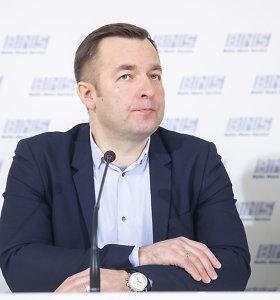 R.Vilpišauskas: netikėta rinkimuose buvo G.Nausėdos persvara ir socdemų sėkmė