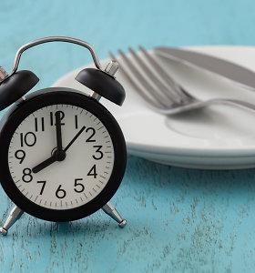 Kaip mane suvystė protarpinis badavimas: kilogramai tirpsta, o piniginė pilnėja