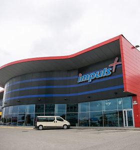 """""""Impuls"""" ir """"Lemon Gym"""" sporto klubai laikinai užsidaro, vadovas sveikina savivaldybės sprendimą"""