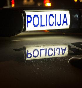 Marijampolės policijos ieškotas vyras atsirado