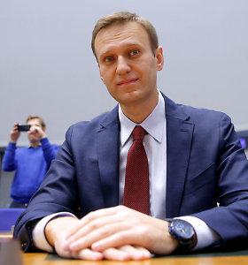 EŽTT priėmė svarstyti skundą dėl A.Navalno Pažangos partijos likvidavimo