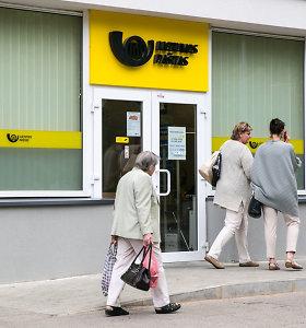 """Diskriminacija """"Lietuvos pašte"""": atsisakė išmokėti šalpos pensiją asmeniui su negalia"""