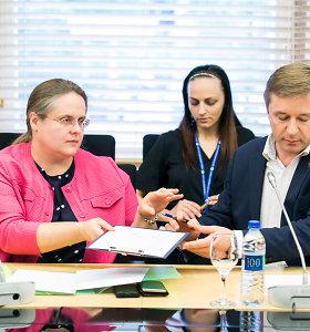 Politologai įvertino pusę kadencijos dirbusį Seimą: tokios nepagarbos nebuvo niekada