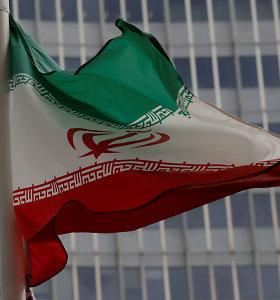 Tarptautinio susitarimo su Iranu komisija renkasi jo gelbėti
