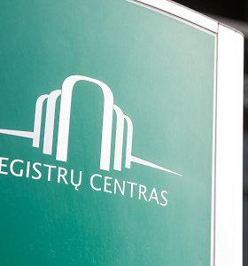 Žemėlapyje REGIA bus galima atrasti istorinius Lietuvos vietovardžius