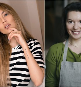 Žinomos moterys apie atsakingą vartojimą: kiek balų sau skyrė S.Burbaitė ir R.Ničajienė?