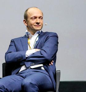 N.Mačiulis: prezidentės kalboje trūksta optimistinio ekonomikos vertinimo
