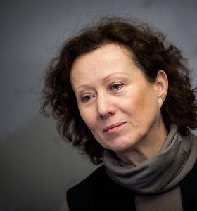 """Teatro festivalis """"Sirenos"""" kalbina aktorę N.Savičenko: """"Viskas išmislas, viskas išgalvota"""""""